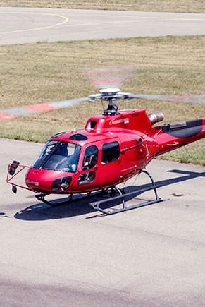 VOL TOURISTIQUE EN HELICOPTERE HAUTES-ALPES