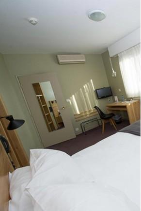 CHAMBRE GRAND CONFORT - HOTEL 3 ETOILES A GAP