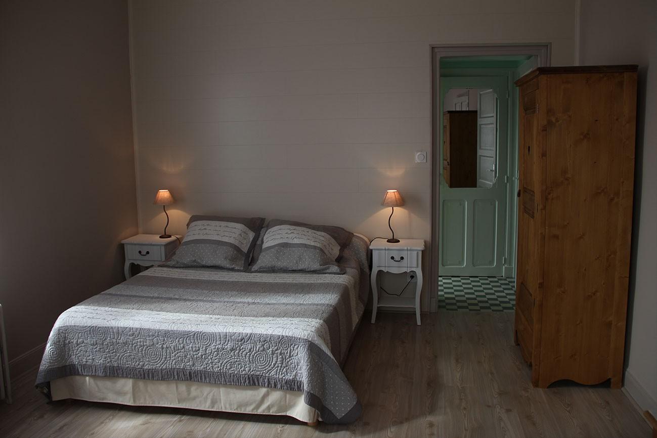 Nuit en chambre d'hôtes à Gap - Hautes-Alpes
