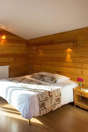 HOTEL-RESTAURANT-SPA 3 étoiles à Baratier à côté d'embrun et du lac de Serre-Ponçon dans les Hautes-Alpes avec Alpes Id Séjours