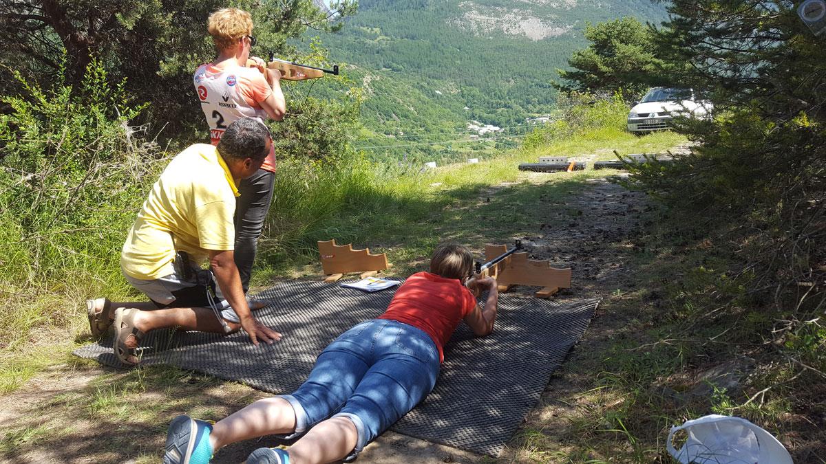 Challenge en famille des Hautes-Alpes