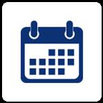 Picto calendrier